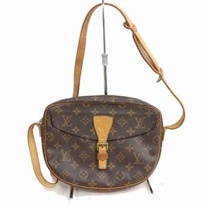 Louis Vuitton Bags - Louis Vuitton Jeune Fille PM Shoulder Bag 11301
